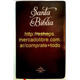 Santa Biblia Letra Grande Reina Valera 1960 Letra Grande