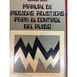 Manual De Medidas Acusticas Para El Control Del Ruido. Burk