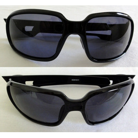 Óculos De Sol Em Tr 90 Oceano Md. Onc 1011 Lentes Cinza