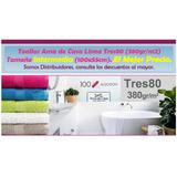 Toalla Ama De Casa Tres80 Intermedia (posadas, Gym, Spa