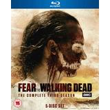 Fear The Walking Ded Temporadas 1, 2 & 3