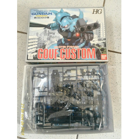 Gundam Gouf Custom Hg