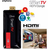 Dongle Smart Tv Microlab - Hdmi 1gb Ram / Android 5.1 / Wi-f