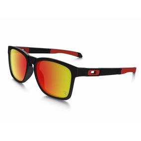 5c4873464bc Ferrari Black Oculos De Sol Oakley - Óculos De Sol no Mercado Livre ...