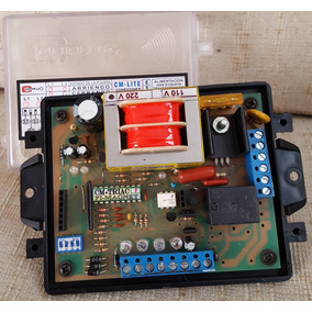 Tablero Electrónico Codiplug Cm-97-triac