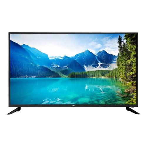 """Smart TV JVC SI50US LED 4K 50"""""""
