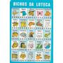 Calendário Bolso 1988 - Gueto Loterias - Gramado - Rs - Q3