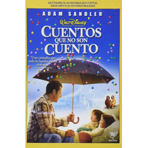 Cuantos Que No Son Cuento Bedtime Stories Dvd