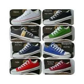 Zapatillas Converse Chuck Taylor All Star Vietnan
