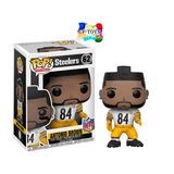 Antonio Brown Jersey Steelers Funko Pop Nfl Aceleros Cf