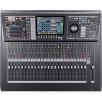 Mesa De Som Digital Roland M480 V-mixing 48 Canais