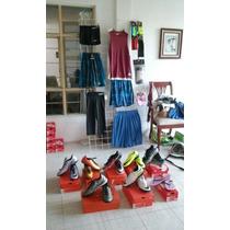 Lote De Ropa Tenis Y Accesorios Nike