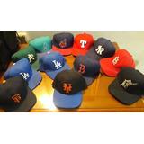 Gorras De Las Grandes Ligas