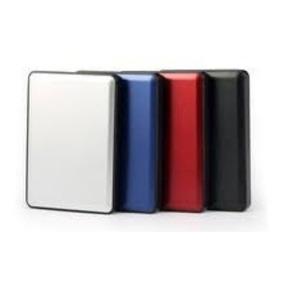 Case Para Disco Duro 2.5 Sata A Discod Color Externo Usb 2.0