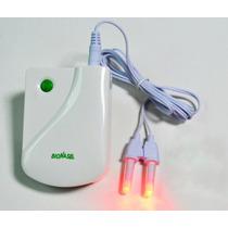 Aparelho A Laser Para Rinite E Sinusite Pronta Entrega