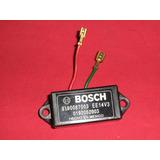 Regulador Alternador Vocho Bosch