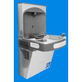 Bebedouro Refrigerador Industrial Aço Inox Filtro C/ Sensor