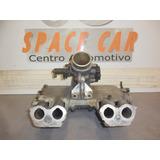 Coletor Admissão Fiat Uno Turbo Tipo 1.6 Mpi Motor Original