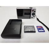 Camara Digital Canon Powershot A2600 Hd 16 Megapixeles