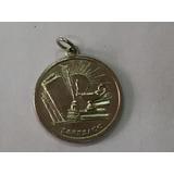 Medallas Egresados X 46 U Con Grabado Y Cinta