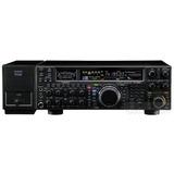 Rádio Yaesu Hf Ft-2000d