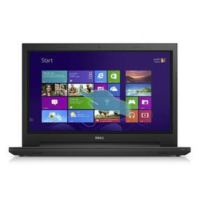 Laptop Pc Dell Touch Tactil Core I3 500gb 4g Ram En Su Caja