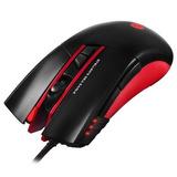 Mouse Gamer Optico Preto 3200dpi Mg-200brd Steller