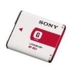 Bateria Maquina Fotografica Sony