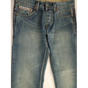 Jeans Hummer Intake Cut