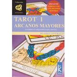 Tarot 1 Arcanos Mayores