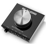 Placa Interface M-audio Hub Usb 2.0 Com 3 Ports Midi