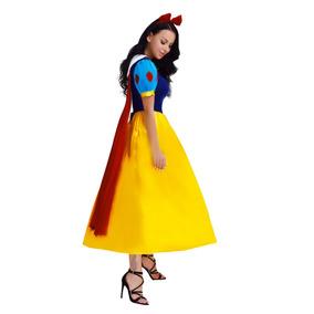 Tiaobug Adulto Mujeres Princesa Disfraz Vestido Aro De Pe. 6d0edd4eae0