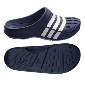 Sandalias Ojotas adidas Duramo Clog