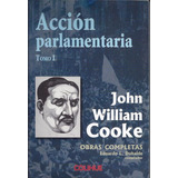 Obras Completas John William Cooke,5tomos-libros