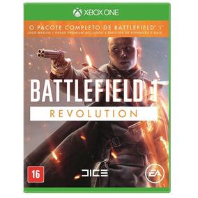 Game Battlefield Revolution - Xbox One