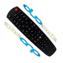 Controle Remoto Duo Sa-t Twist Hd (pilhas+capa)frete Gratis