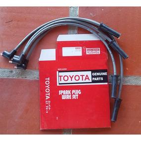 Cables Para Bujias Toyota Starlet 1.3