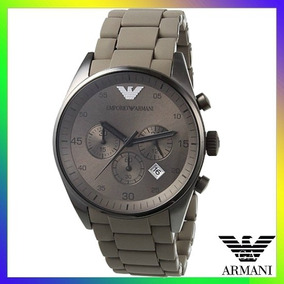 2de1e5c6fa9 Relógio Emporio Armani Ar5950 Original Garantia Com Caixa.