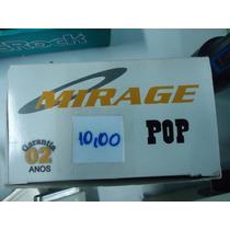 Máquina Fotográfica-mirage Pop