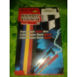 Cable Bujia Eco Sport Niehoff Nf007