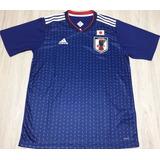 Camisa Japão 17/18 Copa Do Mundo