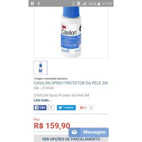 Cavilon Spray. 3m Original Sp Capital.