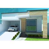 Projeto Casa Moderna