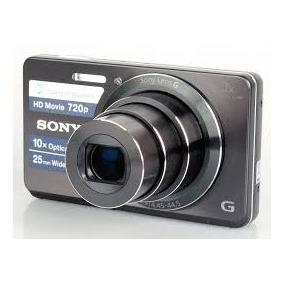 Camara Sony 16mgp Zoom Optico 10x Excelte 1800ps Oport. Boed