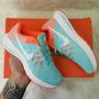 Tenis Zapatillas Nike Zoom Elite Importados Mujer