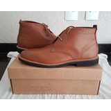 Bota Timberland Ek New West Point Nova Pronta Entrega