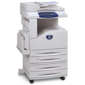 Maquina De Xerox Workcentre 123usada