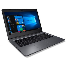 Notebook Positivo N40i, 4gb Ram 500gb Hd- Windows 10