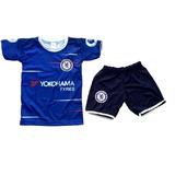 5a9f246bdf Camisa Do Chelsea De Treinamento Iii no Mercado Livre Brasil