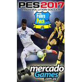 Pes 2017 Futbol Uruguayo Clausura Pc Digital